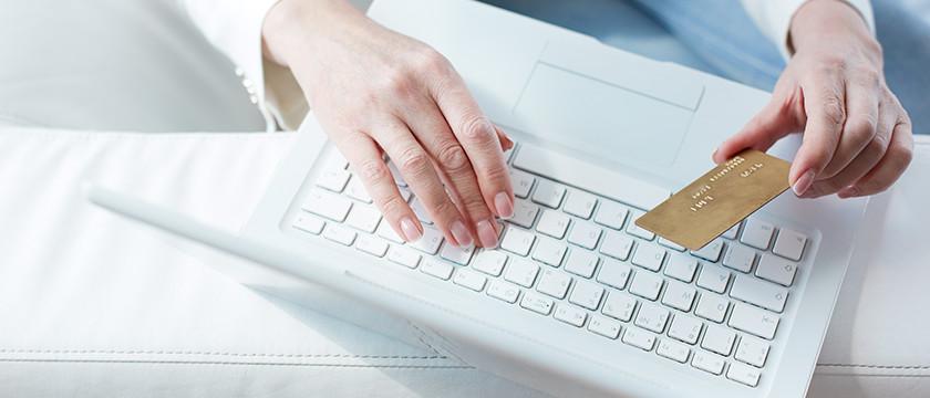 Configuração de Lojas Online