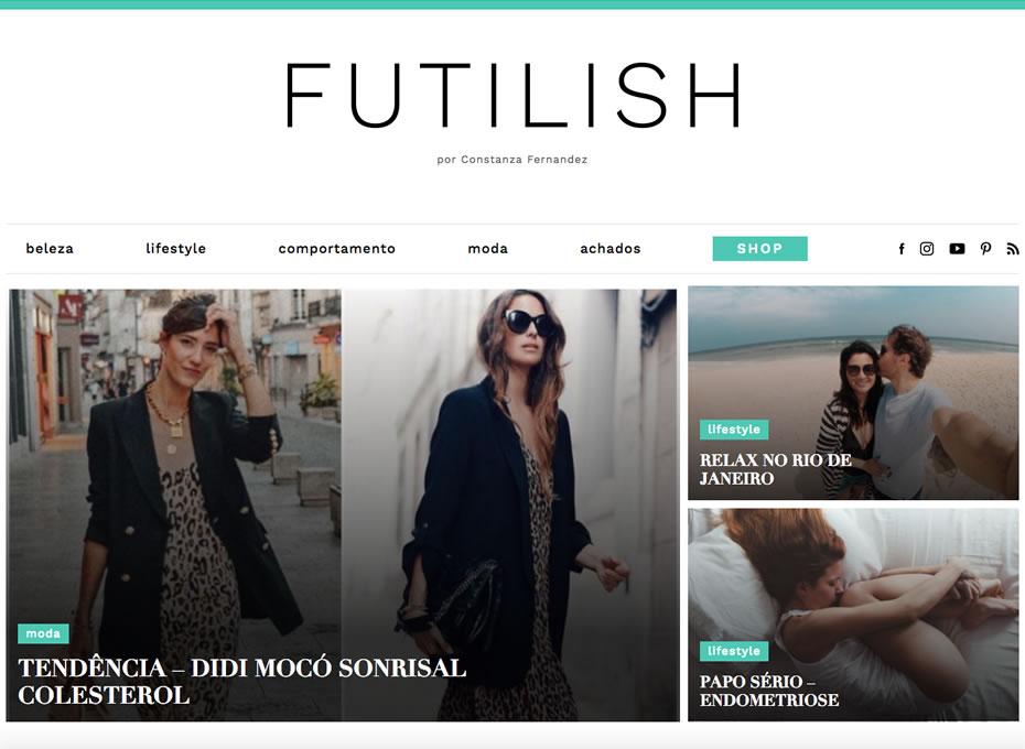 Futilish