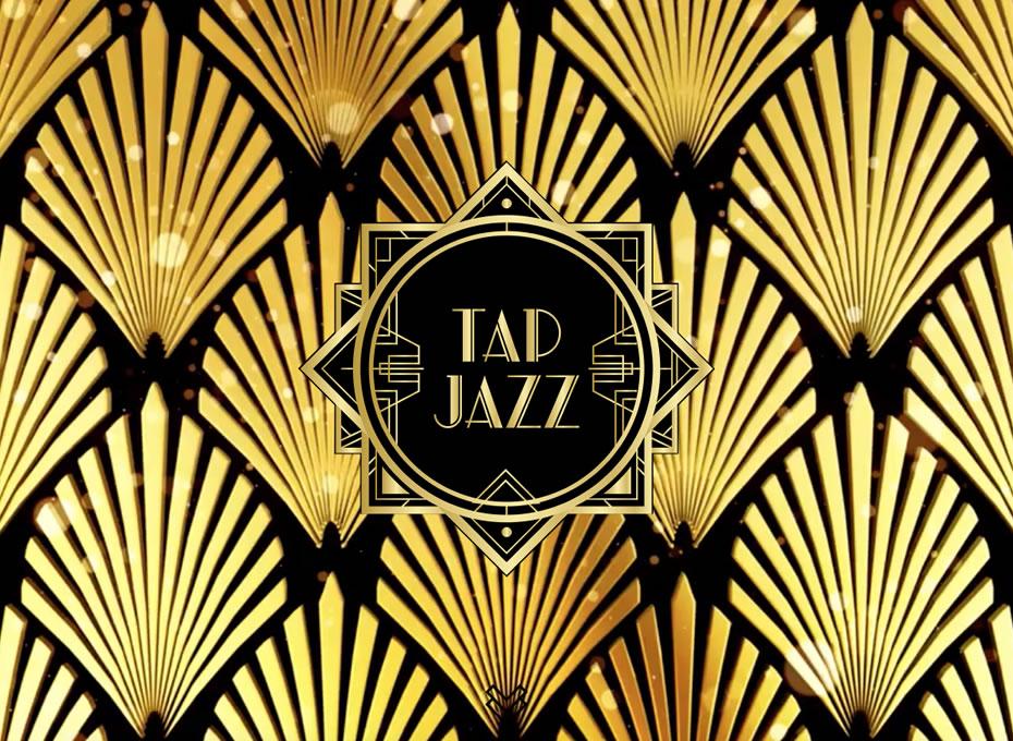 Tap Jazz